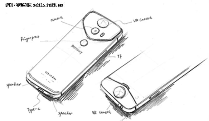 全面升级 打令VR手机二代新品命名确认