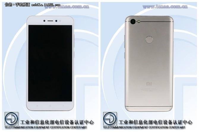 骁龙425处理器 红米Note 5A今日发布