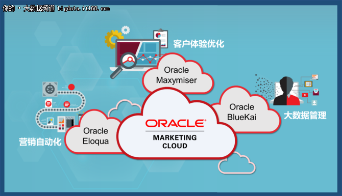 百洋智能科技携手Oracle营销云