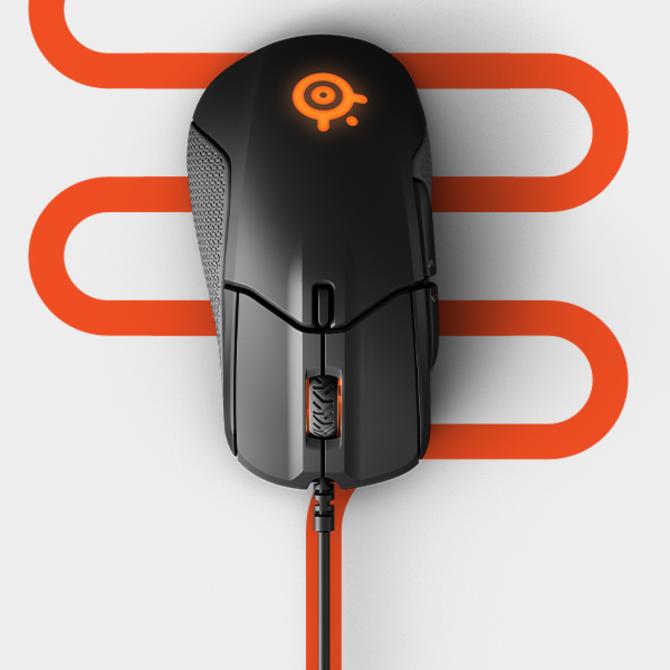 游戏鼠标传感器:为什么延迟可以毁了你