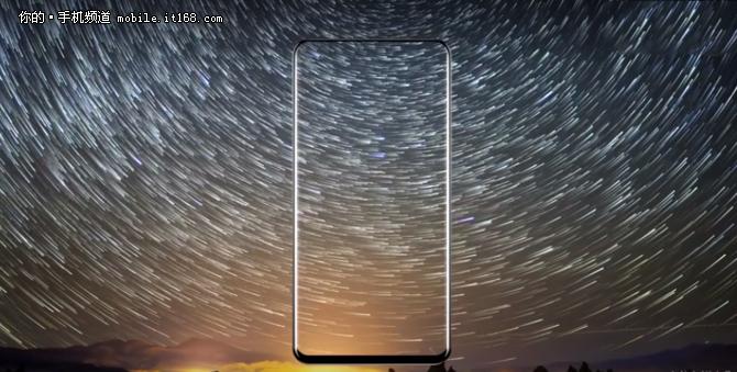 这才是斯塔克认为最完美的全面屏手机