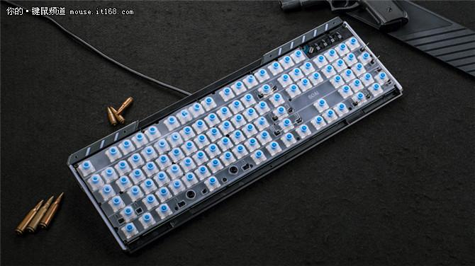 来互相伤害吧 机械键盘防水一探究竟