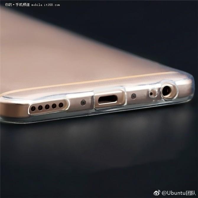 魅蓝Note 6真机曝光 隐藏式闪光灯设计