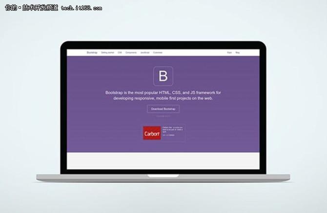 10大顶尖网页设计资源,满足你的胃!