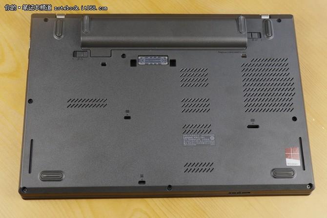 全能商务本 联想ThinkPad L470首发评测