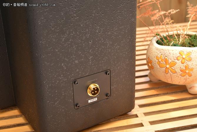 惠威科技T200MKII音箱评测