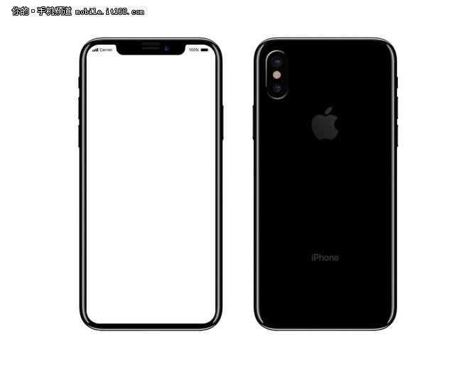 iPhone8电路板泄露 零件被黑市炒出天价