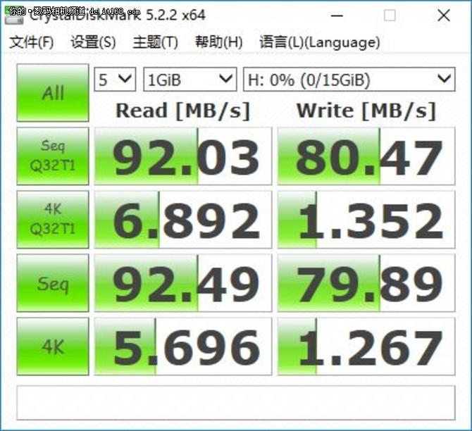 更快更稳定 东芝新FlashAir WiFi卡评测