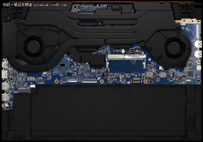 颠覆想象的轻薄 ROG GX501游戏本评测