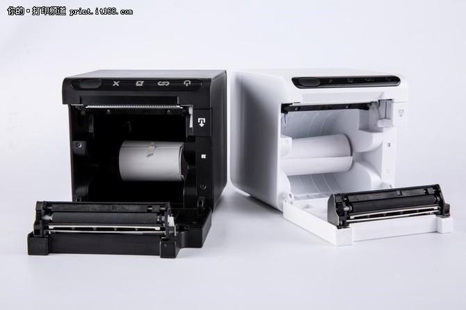 瑞工科技POS票据打印机P80B
