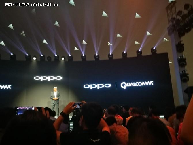 骁龙660让OPPO独爽 看接下来手机将用上