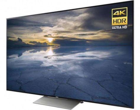 电视Z9D超强视觉震撼