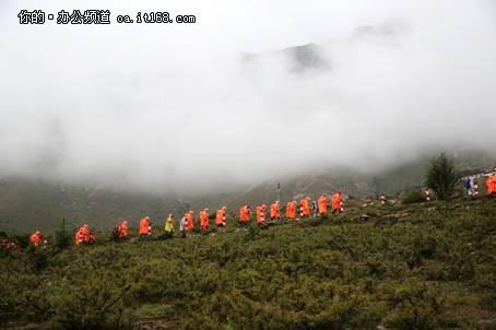 看佳能iP110如何穿越大西藏!