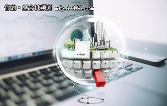 复合机文档内容管理服务解析