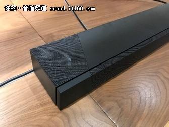 回音壁还有这种效果?体验索尼HT-ST5000