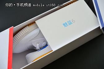 9月20日魅蓝Note6发布