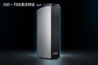 华丽外表下的强大内芯 斐讯K3C无线路由器
