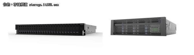 曙光与NetApp发布最新软件定义存储产品