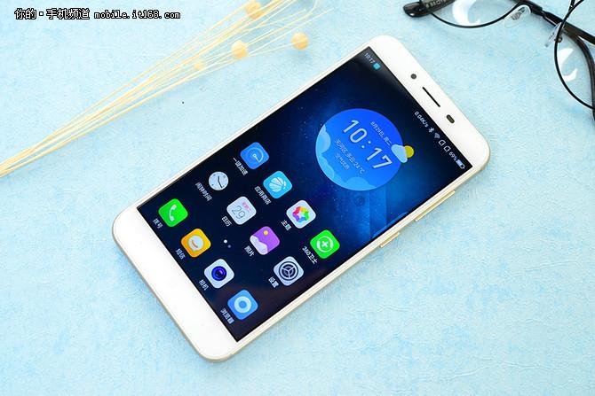 千元内还只有红米魅蓝 360手机vizza给你新的选择