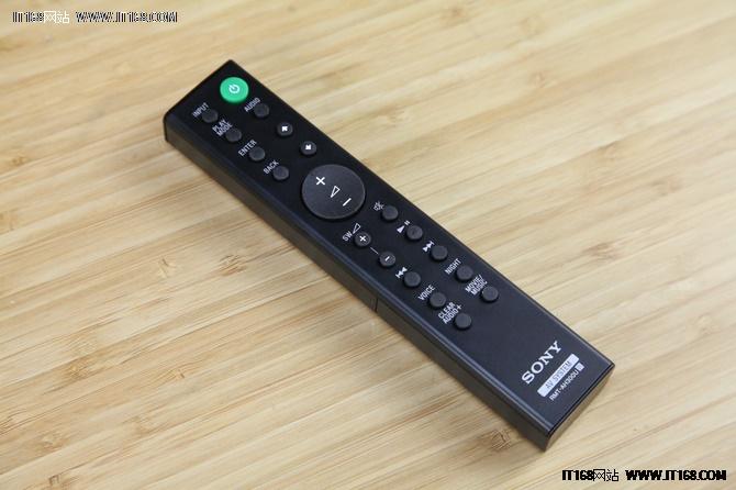 家庭影院得力助手 索尼HTCT290试用体验