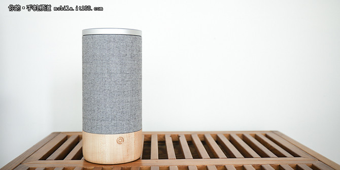 问问音箱Tichome:国内最聪明的AI助手