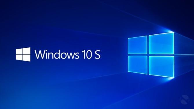 Windows 10 S免费升级截止时间延长