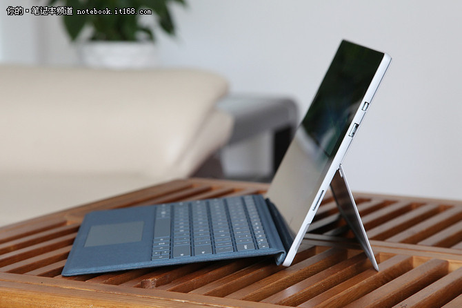 我为何独爱微软的Surface Pro?