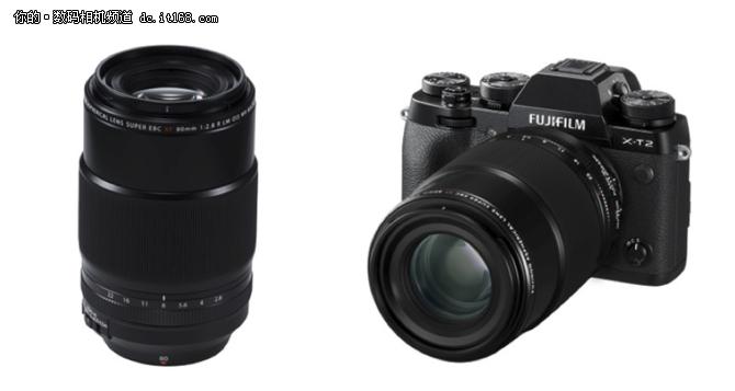 极致细节 富士XF80mmF2.8微距镜头发布