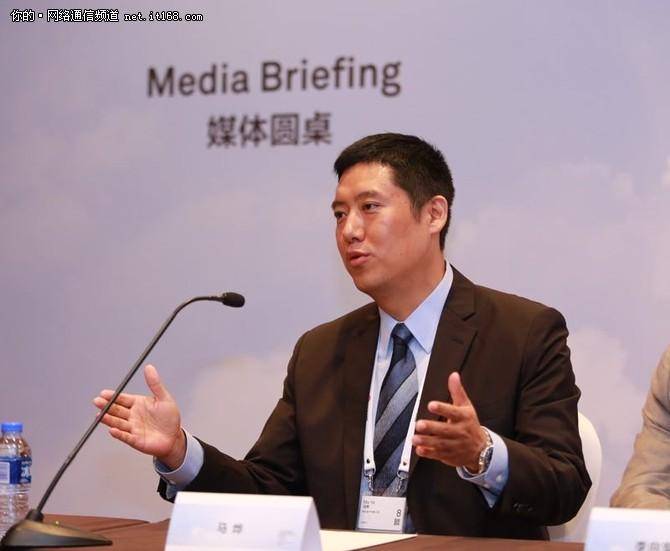 华为发布400G数据中心互联解决方案