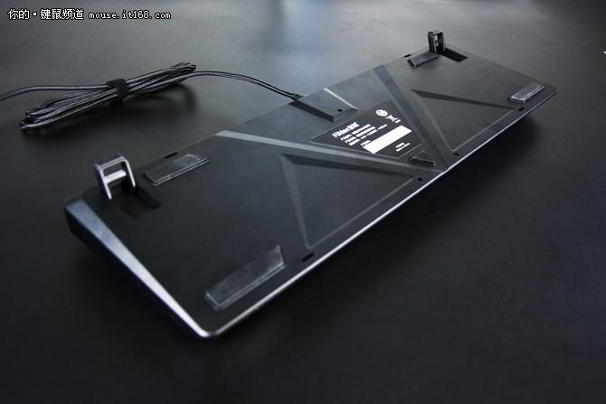 原厂樱桃轴 评富勒G900S纯享版机械键盘