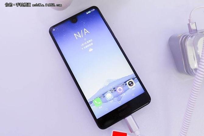这才是未来手机的王道 全面屏手机汇总