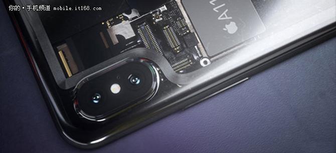 苹果A11性能残暴:10nm工艺6核心设计