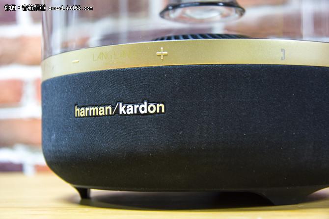 哈曼卡顿音乐琉璃郎朗定制版体验评测