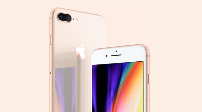 iPhone8今日开启预售 买到就是赚
