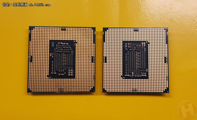外媒实测Z370主板:确实不兼容七代酷睿