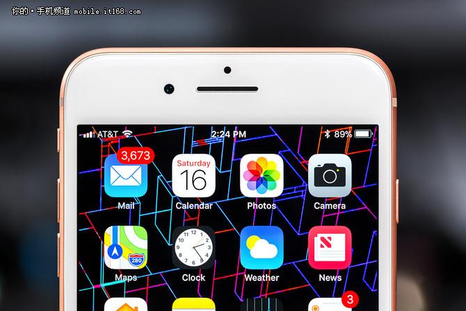 iPhone8就要发货了 看了再决定是否收货