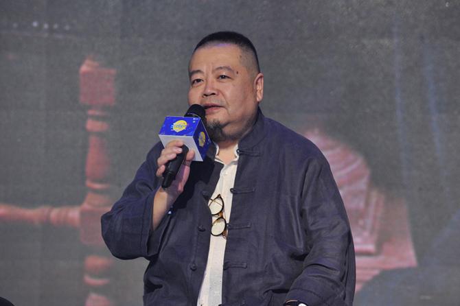 """高德""""全民出行节"""" 沈宏非推荐私藏美食"""