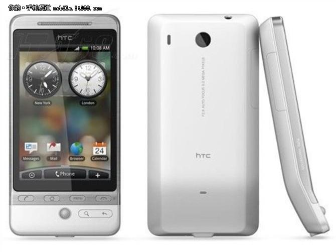 终于还是卖了 谷歌将以50亿美元收购HTC