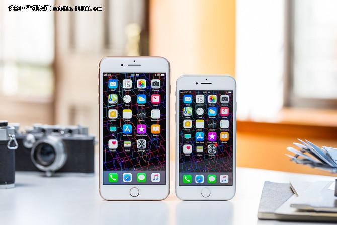 iPhone 8今日开卖 线下店生意惨淡