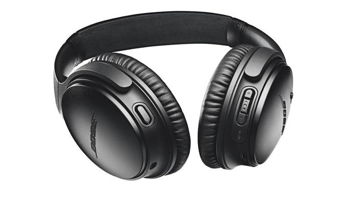 Bose发布QC 35s耳机 开始支持谷歌助手