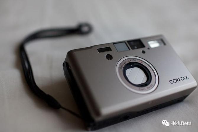 康泰时T3或复活 35mm高端胶片相机将发