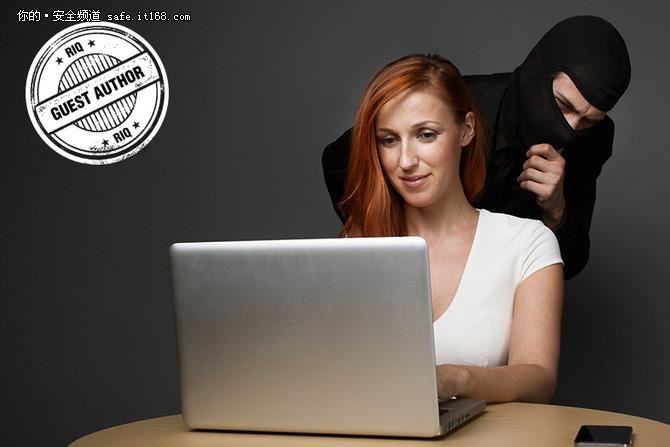 员工构成的网络安全威胁超过黑客