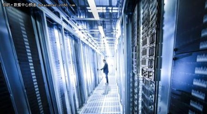 DCIM靠哪三大魅力值吸引数据中心监控?