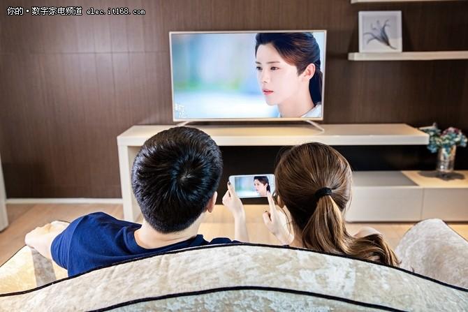 超高性价比 盘点时下主流热销智能电视
