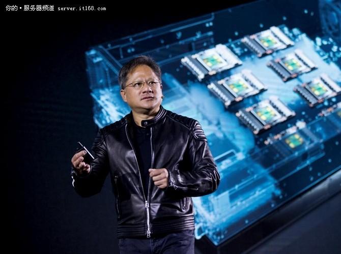"""这场GPU技术盛会 更像是黄仁勋的""""炫耀"""""""