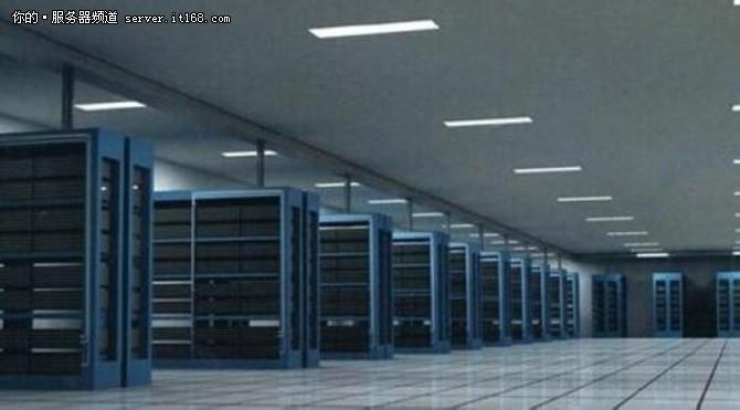 """你的下一个服务器很可能是一""""无名牌"""""""