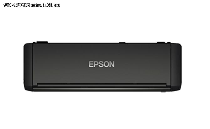 爱普生DS-360W功能与性能测试