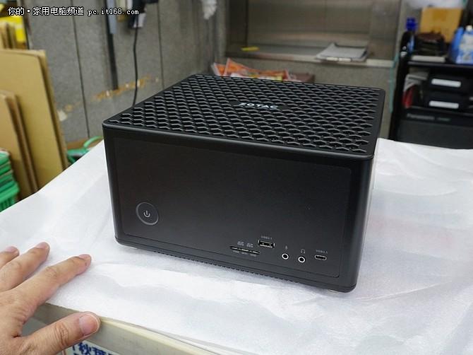 索泰推出Ryzen 5迷你PC 其性能十分强悍