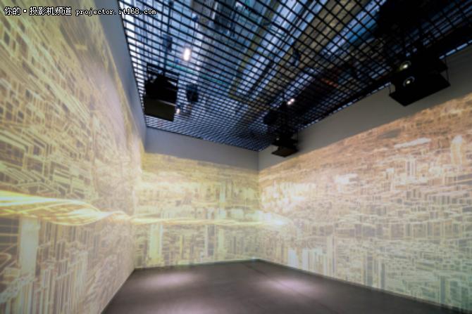 中航国画完成世博会展示任务受到表彰