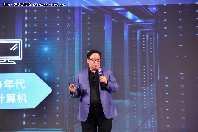 推动SSD行业 专访慧荣科技总经理苟嘉章